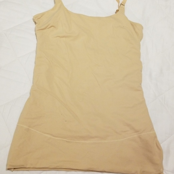 2cb3aa940d368 Assets By Spanx Other - Assets shapewear Cami